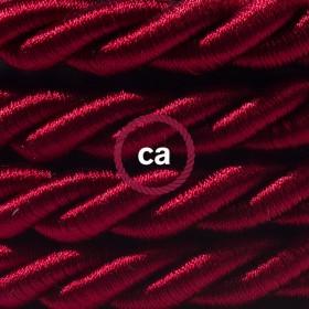Dominantné: nová kolekcia elektrických káblov – šnúr – v klasických farbách.
