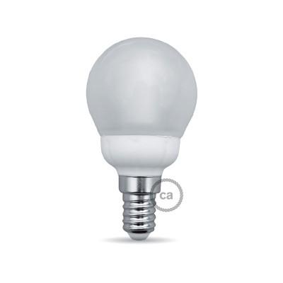 LED žiarovka Sphere 4W E14 pnámraza