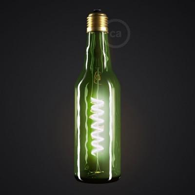 LED žiarovka Green Beer - 8W E27 Stmievateľná 2800K