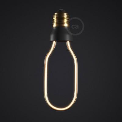 LED žiarovka Art Tube - 8W E27 Stmievateľná 2200K