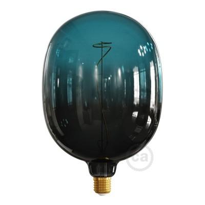 LED žiarovka Egg farebná kombinácia - súmrak (Dusk), kolekcia Pastel, popínavé vlákno 4W E27 Stmievateľná 2200K
