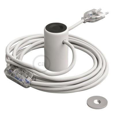 Magnetico®-Plug, kovové magnetické svietidlo