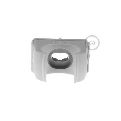 Plastová svorka pre trubice Creative-Tube s priemerom 20 mm