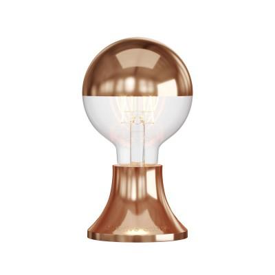 Vintage svietidlo, nástenná, alebo stropná lampa z termoplastu