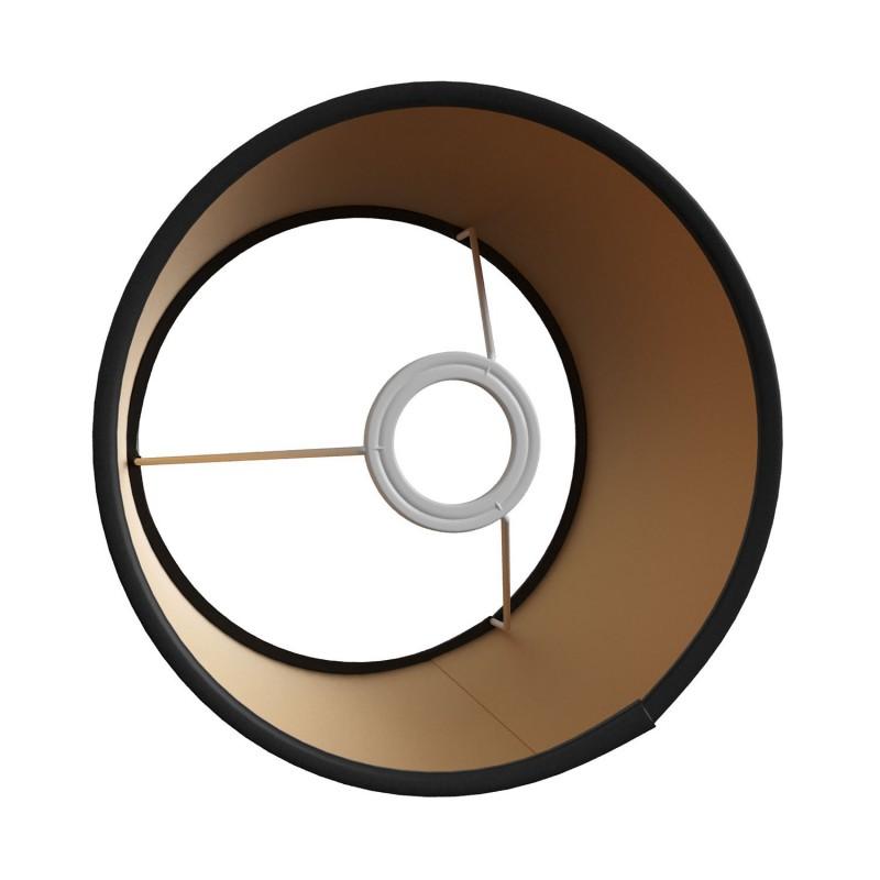 Tienidlo Athena sobjímkou E27 pre stolnú lampu - vyrobené v Taliansku