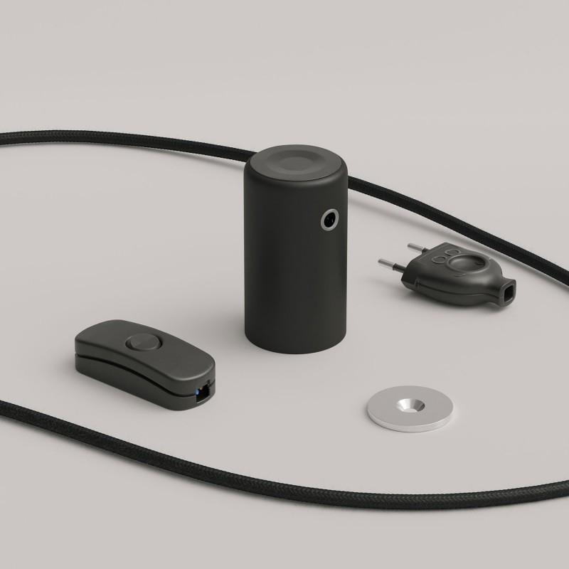 Magnetico®-Plug Elegant, hotové svietidlo s magnetickou objímkou