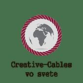 CREATIVE-CABLES VO SVETE