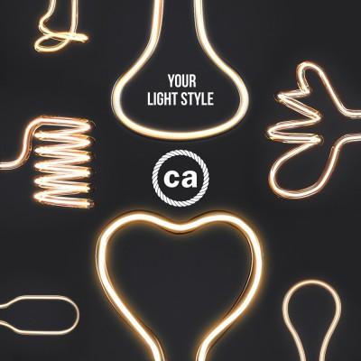 Žiarovky: keď sa nápad premení na svetlo!