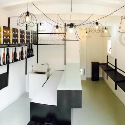 WeineWolf: nóbl vinárstvo