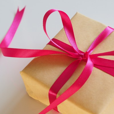 Zoznam 9 hotových produktov, ktoré môžete použiť ako jedinečný darček