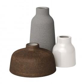 Materia - keramické tienidlá v štýlových farbách