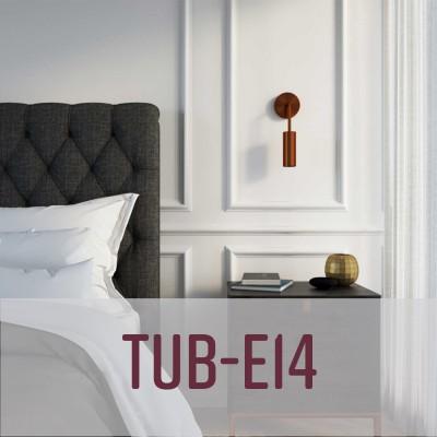Tienidlá TUB-E14