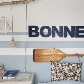 Buďte kreatívni: Spálňa ako na lodi