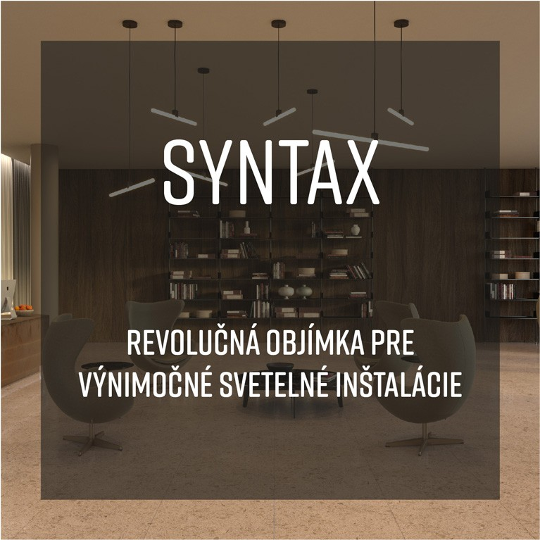 Syntax System